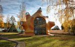 Дизайн экологичного дома