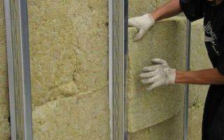 Базальтовый утеплитель — вредность для жильцов дома