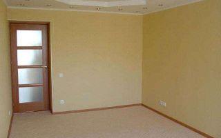 Особенности ГВЛ при отделке дома