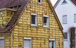 Минеральная вата для утепления стен — технология утепления стен минватой