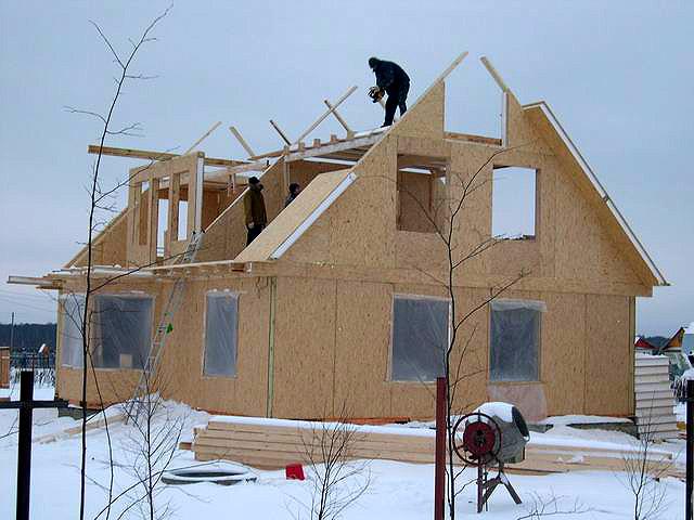 Вредные строительные материалы