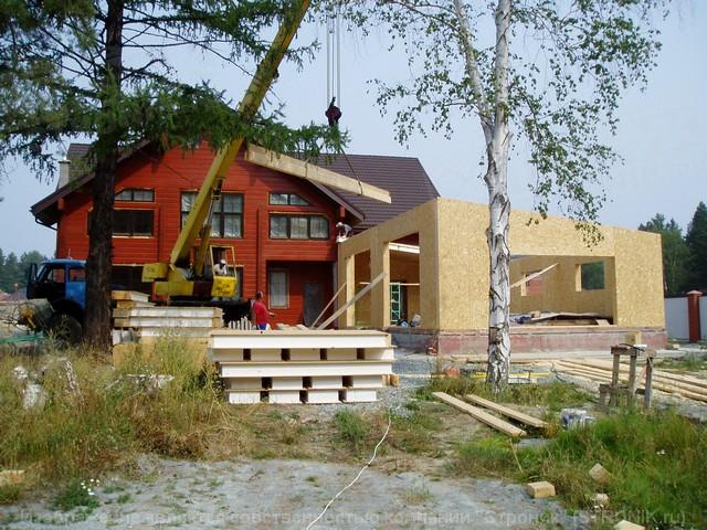 Какие надворные постройки нужны