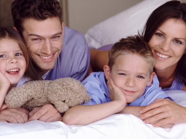 Семейная атмосфера
