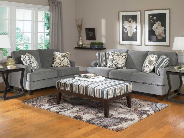 ткань для мягкой мебели бывает разная