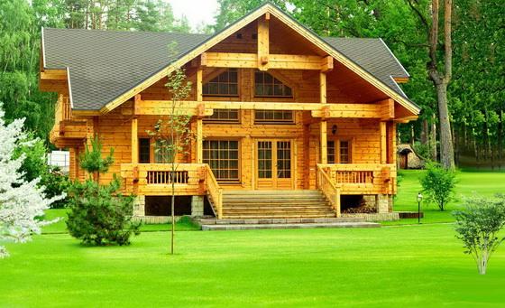 Деревянные дома – отзывы владельцев по постройке и эксплуатации 1