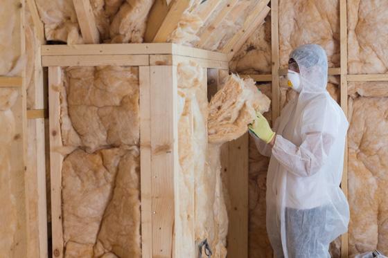 Несет ли минеральная вата вред для здоровья жильцов 4