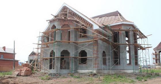 Нормы расхода строительных материалов – справочник и расчет стройматериалов для строительства частного дома 4