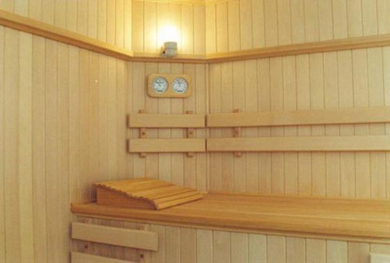 Утепление бани изнутри - схема для небольшой деревянной бани 4