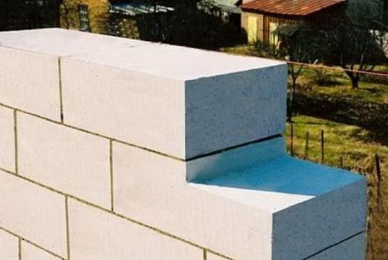 Отзывы по качеству газосиликатных блоков для частного строительства 1
