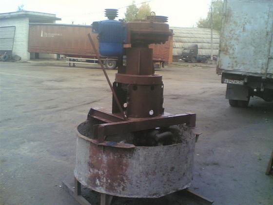 Простое оборудование для производства керамзитобетонных блоков своими руками 4