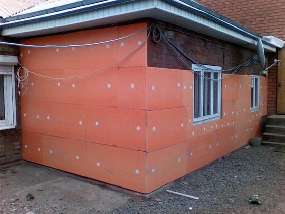 Современные материалы для утепления дома снаружи - утеплители в частном строительстве 3