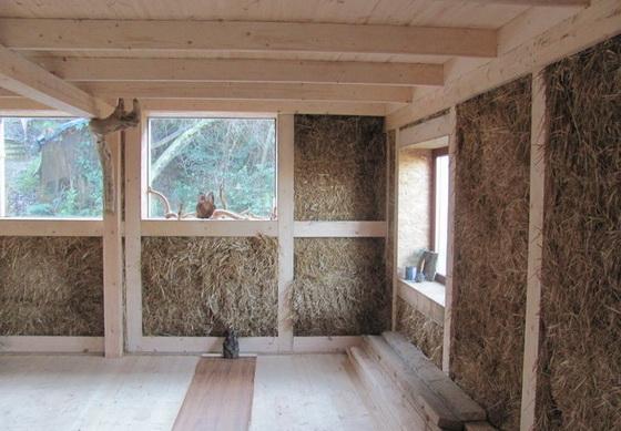 Современные материалы для утепления дома снаружи - утеплители в частном строительстве 5
