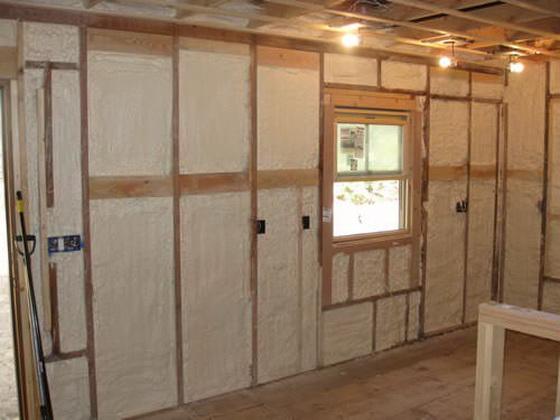 Правильные утеплители для стен деревянного дома - выбираем вместе 5