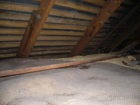 Правильное утепление потолка в частном доме - от А до Я 4