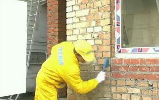 Правильное утепление стен пенополистиролом - шаг за шагом 5