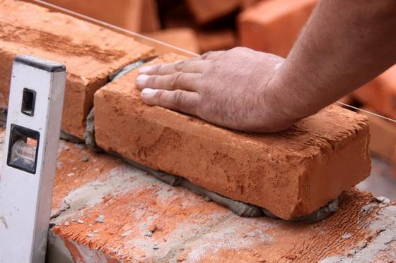 Стоимость 1 м3 кирпичной кладки при строительстве частного дома 2