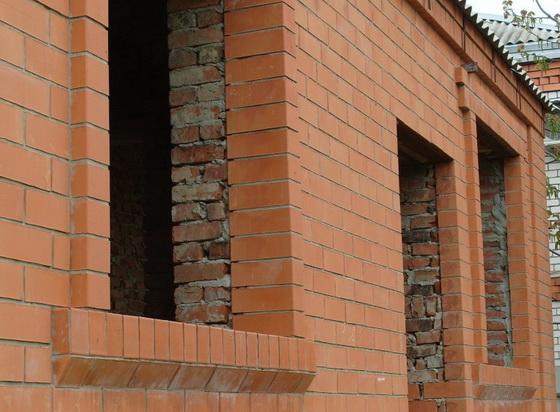 Стоимость 1 м3 кирпичной кладки при строительстве частного дома 5
