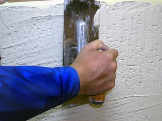 Современная теплоизоляция для стен частных домов 4