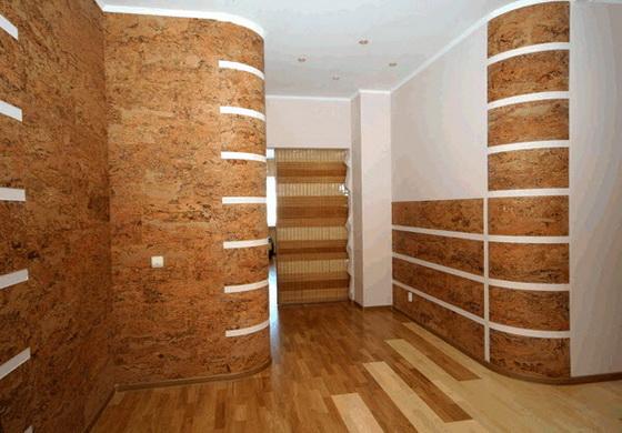 Современная теплоизоляция для стен частных домов 5