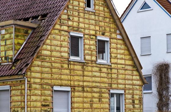 Как утеплить деревянный дом снаружи - пошаговое руководство 5