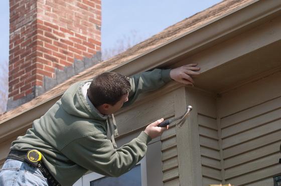 Варианты утепления фасада дома - монтируем сайдинг своими руками с утеплением 5