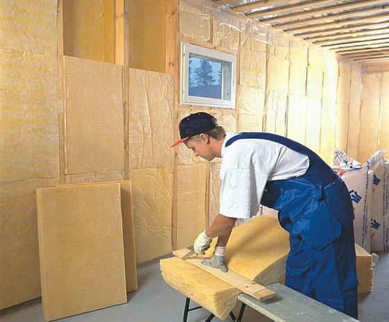 Утеплители для стен изнутри жилых помещений - характеристики и какие выбрать 1