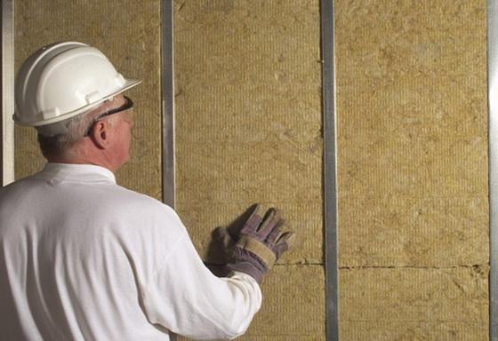 Минеральная вата для утепления стен - технология утепления стен минватой 1
