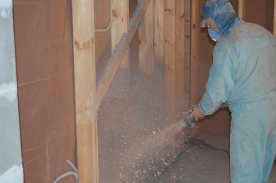 Теплоизоляционные материалы для стен снаружи - выбираем лучший утеплитель 3