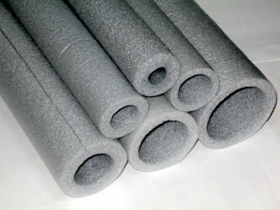 Утеплитель для труб отопления Энергофлекс - характеристики и монтаж 1