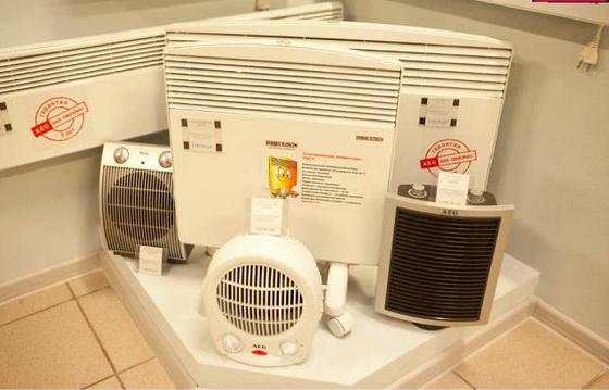 Какой выбрать тепловентилятор для обогрева дома - отзывы, плюсы и минусы, инструкции 1
