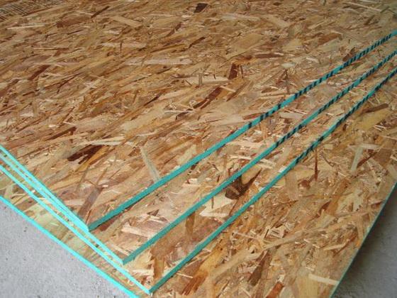 Вредна ли влагостойкая плита ОСП 3 в частном доме 3