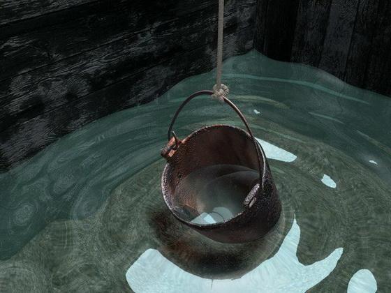 Как провести воду в загородный дом из колодца 1