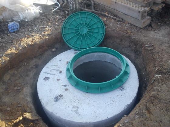 Как провести воду в загородный дом из колодца 4