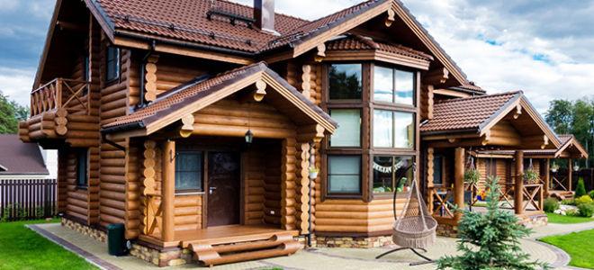 Проектирование деревянного дома – как правильно сделать?