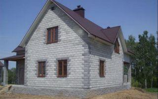 Отзывы по качеству пенобетонных блоков для частного строительства