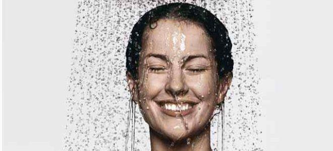 Как сделать душ в загородном доме своими руками