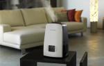 Зачем в доме нужен увлажнитель воздуха