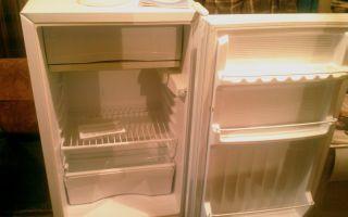 Выбираем мини-холодильник для загородного дома