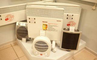 Какой выбрать тепловентилятор для обогрева дома — отзывы, плюсы и минусы, инструкции