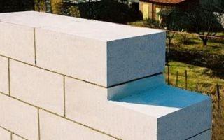 Отзывы по качеству газосиликатных блоков для частного строительства