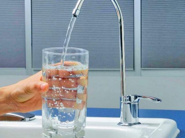 Где делают анализ воды