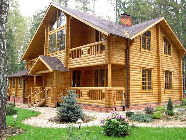 Дом и окружающая среда