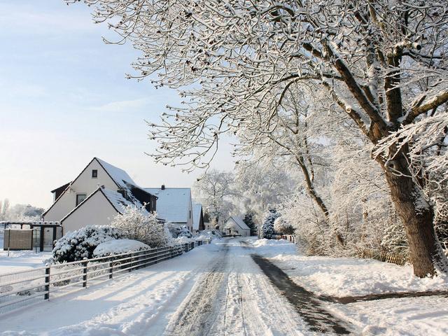Как близко ставить дом от дороги
