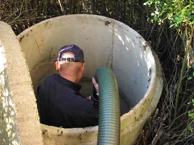 Как обустроить экологичную канализацию