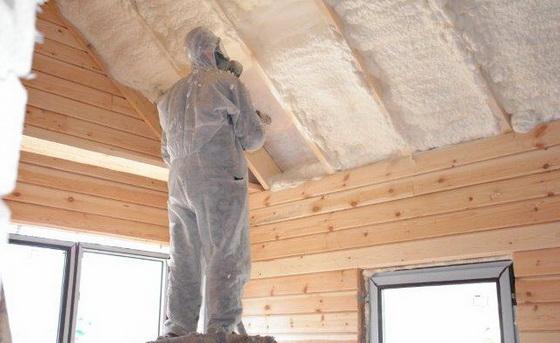 Безопасные утеплители - виды и характеристики, применение в частном строительстве 3