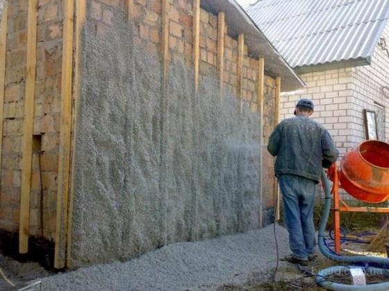 Безопасные утеплители - виды и характеристики, применение в частном строительстве 4