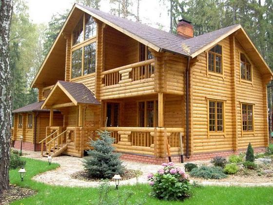 Деревянные дома – отзывы владельцев по постройке и эксплуатации 2