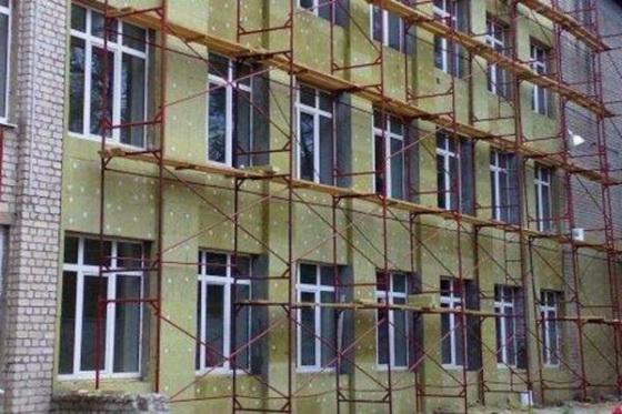 Меняет ли минвата характеристики при намокании на стенах 5