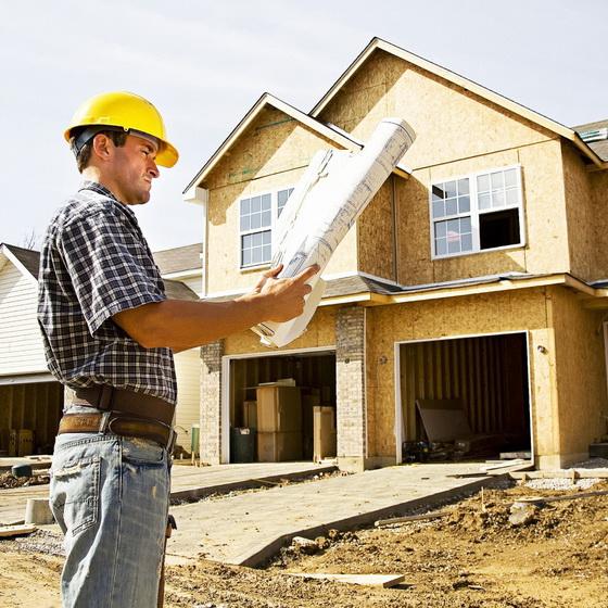 Нормы расхода строительных материалов – справочник и расчет стройматериалов для строительства частного дома 1