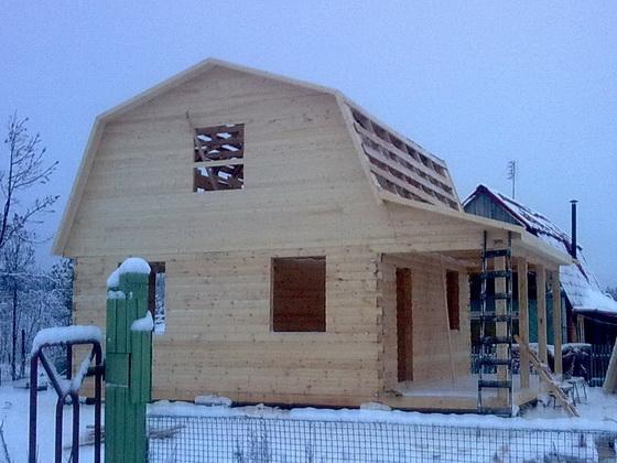 Нормы расхода строительных материалов – справочник и расчет стройматериалов для строительства частного дома 2